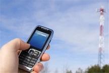 اختلال در تلفن های همراه یزد، بزودی رفع می شود