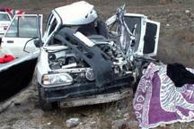 سرپرست پلیس راه استان یزد:4 درصد تصادفات سه ماه نخست امسال واژگونی بوده
