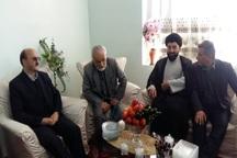 عزت و اقتدار انقلاب اسلامی مرهون خون شهداست