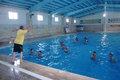 مدیران استخرهای شنا در یزد نکات ایمنی را رعایت کنند