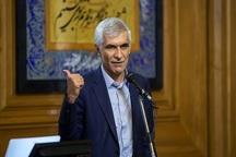 افشانی: مطالبات شهرداری از سپاه را بدون خودنمایی پیگیری کردم