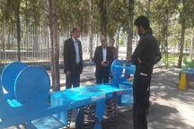 دادستان شهربابک: حادثه پارک ولیعصر در دست رسیدگی است