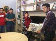 نخستین کتابخانه اوتیسم ایران افتتاح شد/ عکس