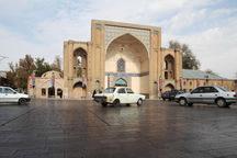 سرنوشت نامشخص طرح ساماندهی دولتخانه صفوی قزوین