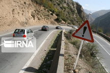 ۱۱ نقطه حادثهخیز در جادههای آذربایجانغربی اصلاح شد