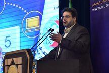 حرکت از اقتصاد سنتی به دانشبنیان با برگزاری نمایشگاههای فناوری میسر میشود