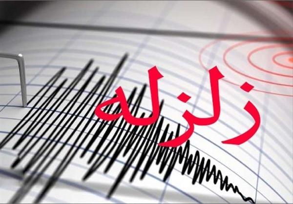 زلزله 5 ریشتری راور  خسارتی نداشت