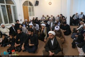 سلسله نشست های علمی موسسه مفتاح کرامت با سخنرانی حجت الاسلام و المسلمین مسیح بروجردی