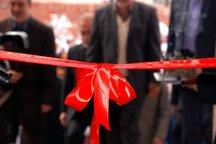 200 طرح بهداشتی در همدان بهره برداری شد