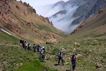 فعالیت اردوهای گردشگری ورزشی بدون مجوز ممنوع است