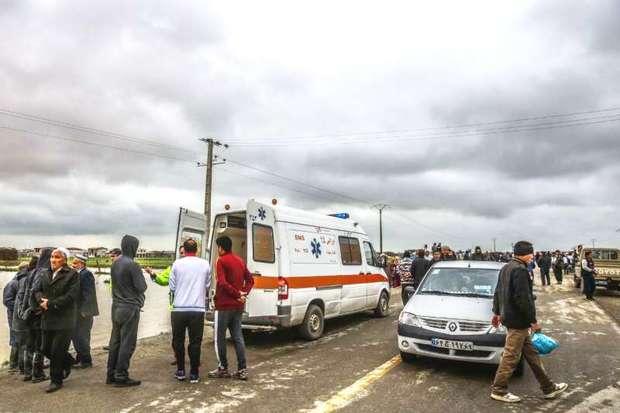 89 زن باردار پرخطر از شعیبیه شوشتر خارج شدند