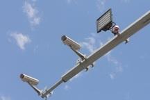 24 سامانه هوشمند ثبت تخلف در جاده های اردبیل نصب می شود