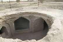 آغاز 'زمین باستان شناسی' شهر تاریخی سیبه بستک هرمزگان