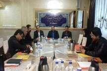 برگزاری نشست تخصصی کارشناسان روابط عمومی آموزش و پرورش در البرز