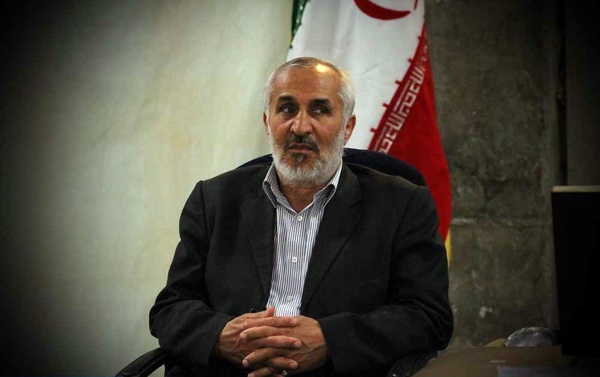 داود احمدی نژاد درگذشت