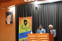 نقویان: در حل مسائل کشور باید به مسیر امام خمینی بازگردیم/ مناظرات انتخاباتی نشانگر اتفاقات غیراخلاقی در جامعه بود/ دیدگاهی که اسلام را دین قدرت میداند، سر از ماکیاولیسم درمیآورد