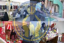 550 میلیارد ریال برای اشتغال مددجویان کمیته امدادخراسان شمالی اختصاص یافت