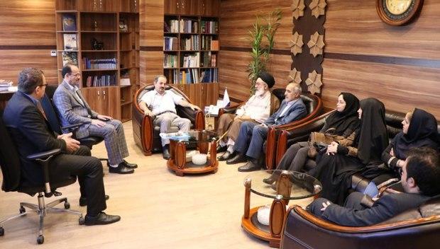 راهاندازی مرکز آموزش رسانهای شمال کشور در رشت
