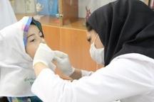 23 هزار دانش آموز گچسارانی زیر پوشش طرح سلامت هستند