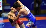قهرمانی جوانان ایران در آسیا/فرنگیکاران کشورمان در تمامی اوزان به مدال رسیدند