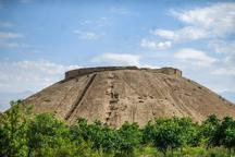 نظرآباد سرزمین خشت کهن و جاذبه های گردشگری