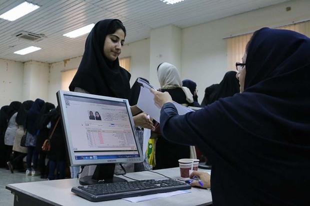 497 دانشجو در دانشگاه علوم پزشکی قزوین پذیرفته شدند