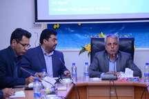 فرماندار بشرویه: رفع مشکل آب و فاضلاب بخش ارسک از اولویت های شهرستان است
