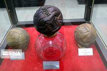 موزه فوتبال در اصفهان تاسیس میشود