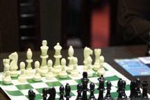 مسابقات شطرنج قهرمانی گیلان آغاز شد
