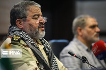 دشمن به دنبال سوءاستفاده از مطالبات مردم عراق است