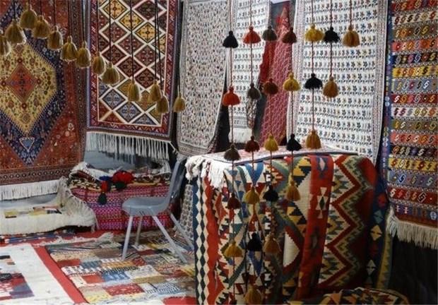 عشایر آذربایجان غربی تامین کننده 42 درصد از صنایع دستی عشایری کشور