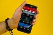 گلکسی اس 7 محبوب ترین گوشی سامسونگ در دنیا است