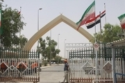 زائران اربعین پس از بازگشایی رسمی مرز خسروی عازم عراق می شوند