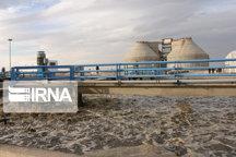 شبکه فاضلاب در استان قزوین ۲۵ کیلومتر توسعه مییابد