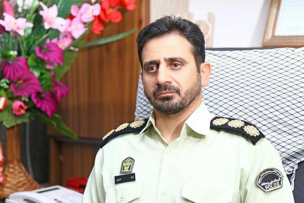 اعضای باند سرقت اماکن خصوصی در شهرستان پاکدشت دستگیر شدند