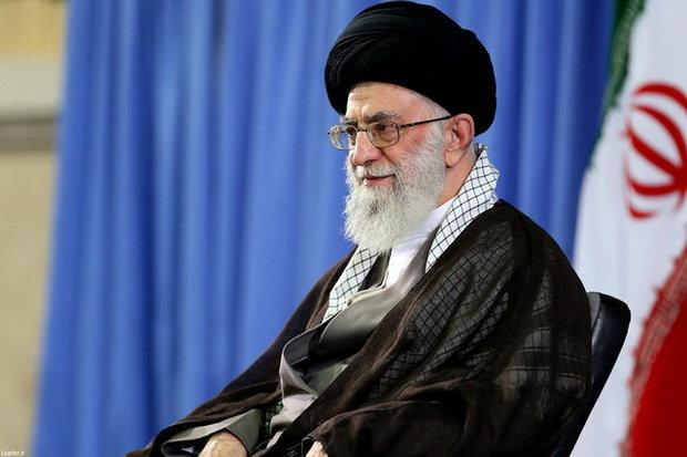 پیام تسلیت رهبر انقلاب  در پی درگذشت آقای حاج سیدرضا نیّری