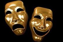 جشنواره تئاتر فجر در زاهدان آغاز بکار کرد