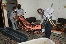 گاز در خراسان شمالی 14 نفر را خفه کرد