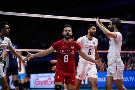 کدام بازیکنان ایران در بین بهترین های والیبال جهان قرار دارند؟