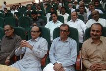 نفرات برتر جشنواره شعر طنزوشکند سیستان و بلوچستان معرفی شدند