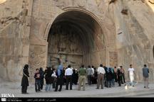 میزبانی کرمانشاه برای گردهمایی راهنمایان گردشگری ایران رسما کلید خورد