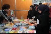 ۴۰۰ ناشر کشور میهمان پانزدهمین نمایشگاه کتاب گیلان