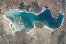 کاهش 32 درصدی مصارف آب در حوضه آبریز دریاچه ارومیه