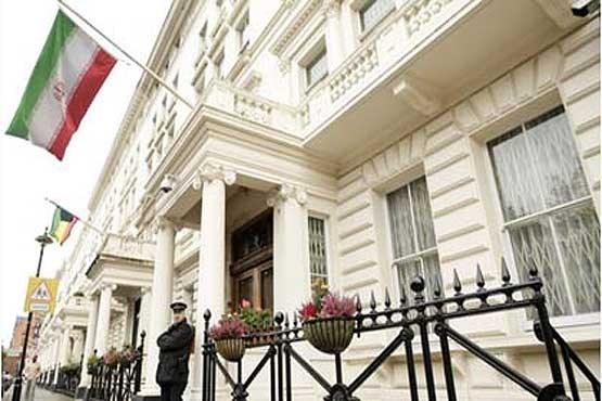تکذیب یک ادعا علیه سفیر ایران در انگلیس