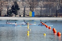قایقران هرمزگان به اردوی تیم ملی دعوت شد