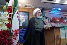 قائم مقام حزب اعتماد ملی:گفتمان اصلاحات، عصاره اسلام ناب و تشیع خالص است