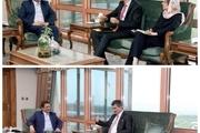 ایران و ترکیه هدف حجم تجاری ۳۰ میلیارد دلاری را دربرنامه خود دارند