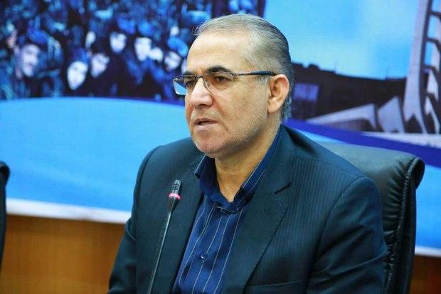استاندار زنجان: نگاه به جایگاه پرستاران باید تخصصی باشد
