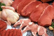 31 هزار تن گوشت قرمز و مرغ در ساوه تولید شد