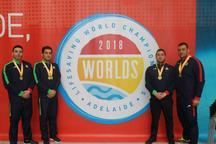روایتی از عجیب ترین مدال طلا برای ایران/ رئیس فدراسیون نجات غریق: مجبور شدم خودم مسابقه بدهم!